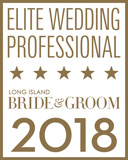 Elite Wedding Professional Bride and Groom 2018 Award