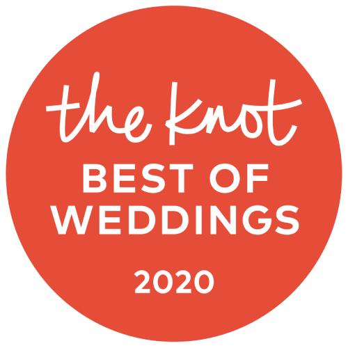 The Knot 2020 Best of Weddings
