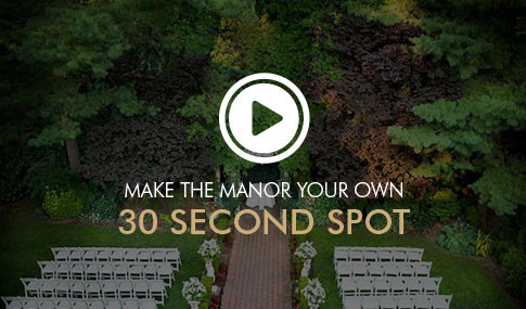 Make The Manor Your Own